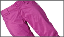 DC Women's Snowboard Pants