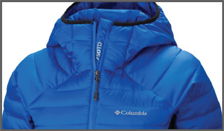 Columbia Women's Lifestyle Coats & Jackets