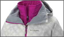 Columbia Women's Ski Jackets