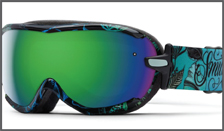 Smith Women's Goggles