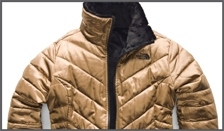 The North Face Women's Insulator Jackets