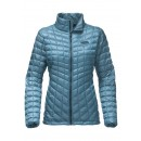 The North Face Womens Thermoball Full Zip - WinterWomen.com
