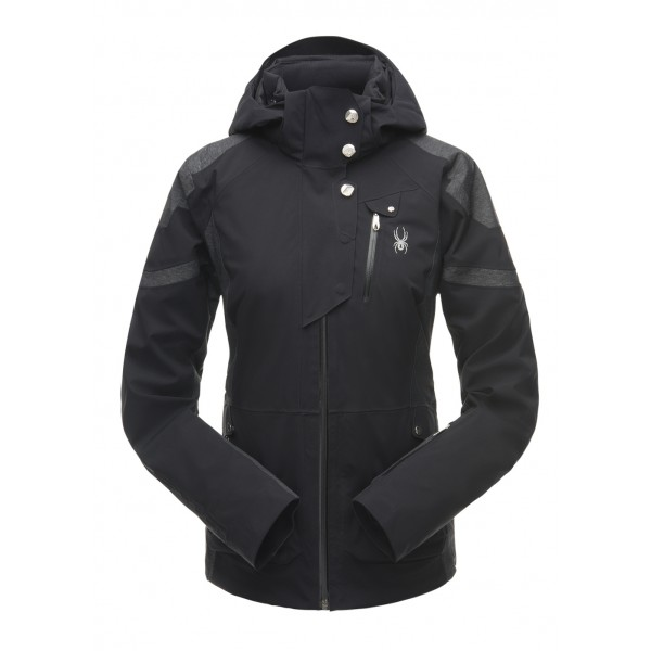 Spyder Womens Meribel Jacket - WinterWomen.com