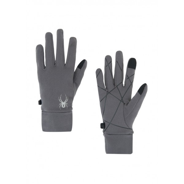 Spyder Womens Serenity Stretch Fleece Glove - WinterWomen.com