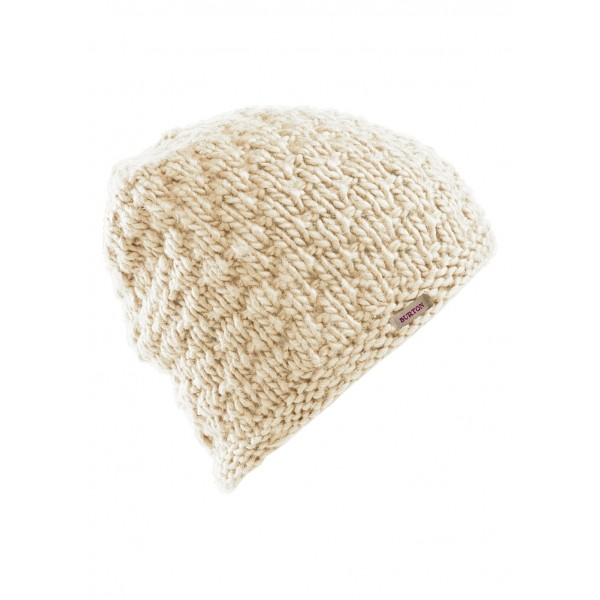 Burton Womens Big Bertha Beanie - WinterWomen.com