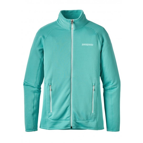 Patagonia Womens R1 Full-Zip Jacket - WinterWomen.com
