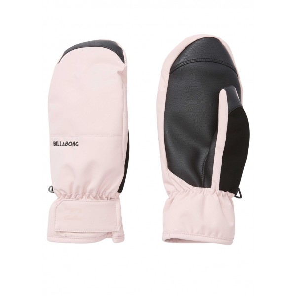 Billabong Womens Lark Mitts - WinterWomen.com