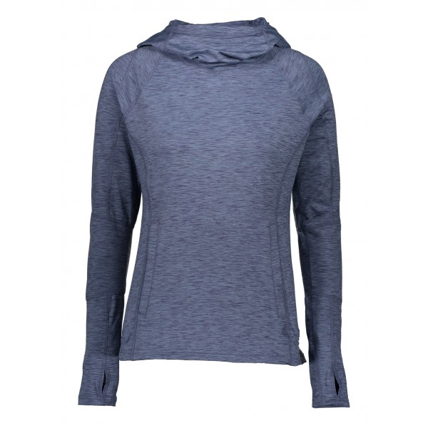 Obermeyer Womens Catalina Fleece Hoodie - WinterWomen.com