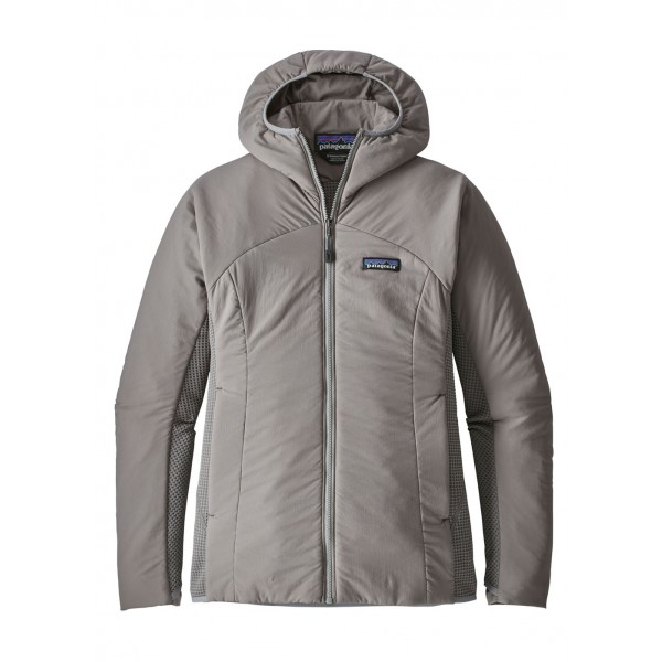 Patagonia Womens Nano-Air Light Hybrid Hoody - WinterWomen.com