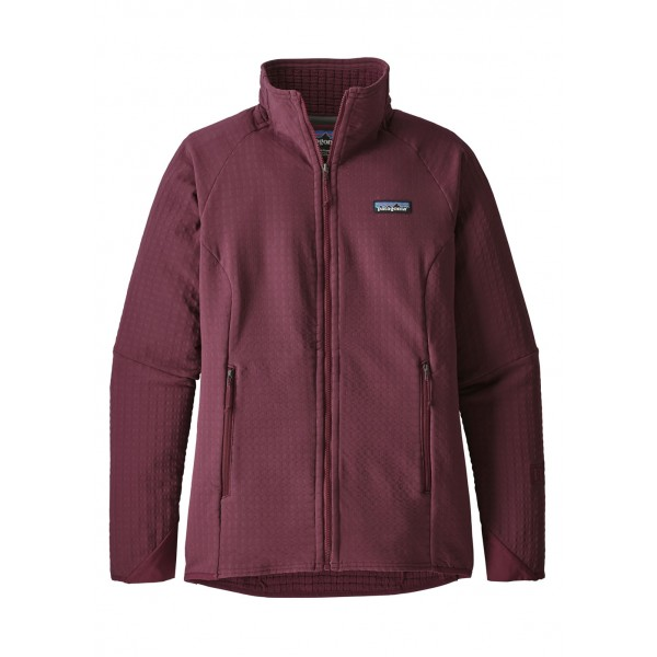 Patagonia Womens R2 TechFace Jacket - WinterWomen.com