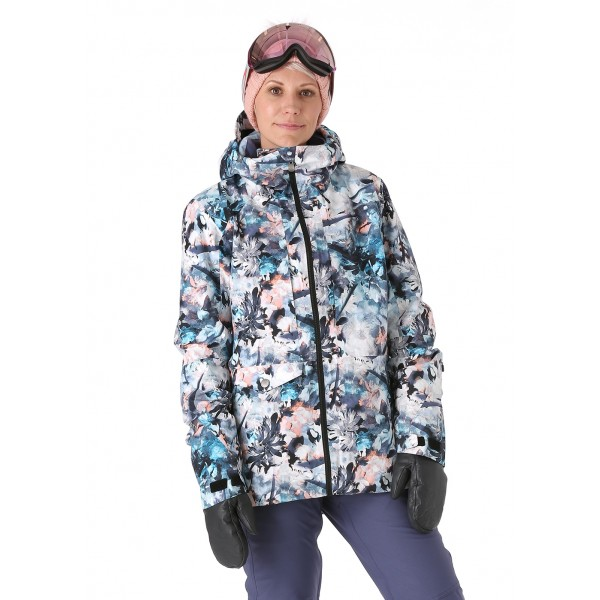 Roxy Womens Essence 2L Gore-Tex Jacket - WinterWomen.com