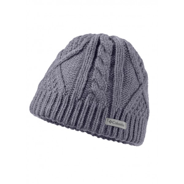 Columbia Womens Cabled Cutie Beanie - WinterWomen.com