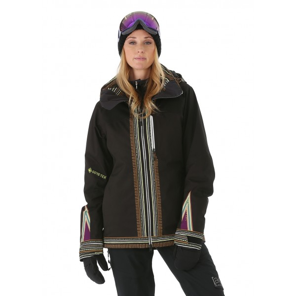 Burton Womens AK Gore-Tex Embark Jacket - WinterWomen.com