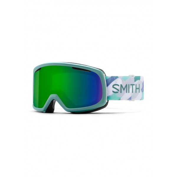 Smith Womens Riot Goggle - WinterWomen.com