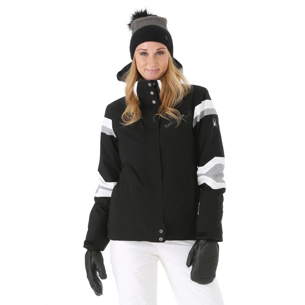 Spyder Womens Poise Gore-Tex Jacket - WinterWomen.com