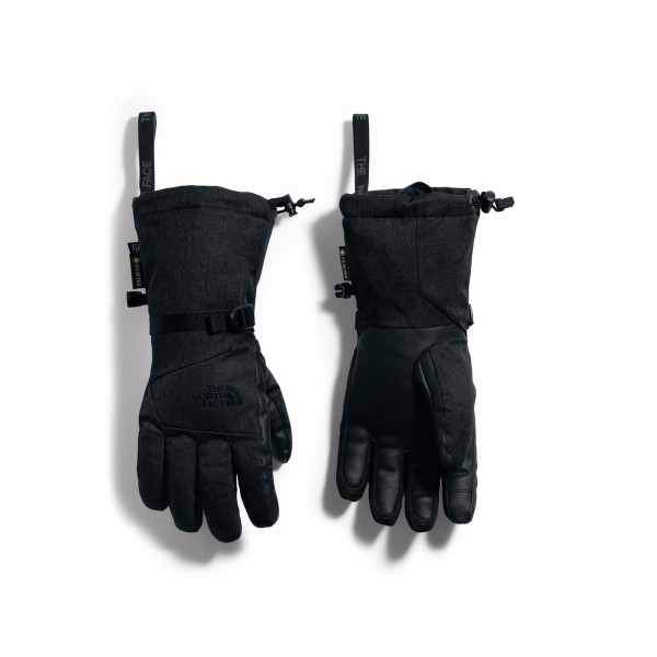 The North Face Womens Montana Gore-Tex Glove - WinterWomen.com
