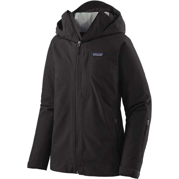 Women's Insulated Powder Bowl Jacket  - Winterwomen.com