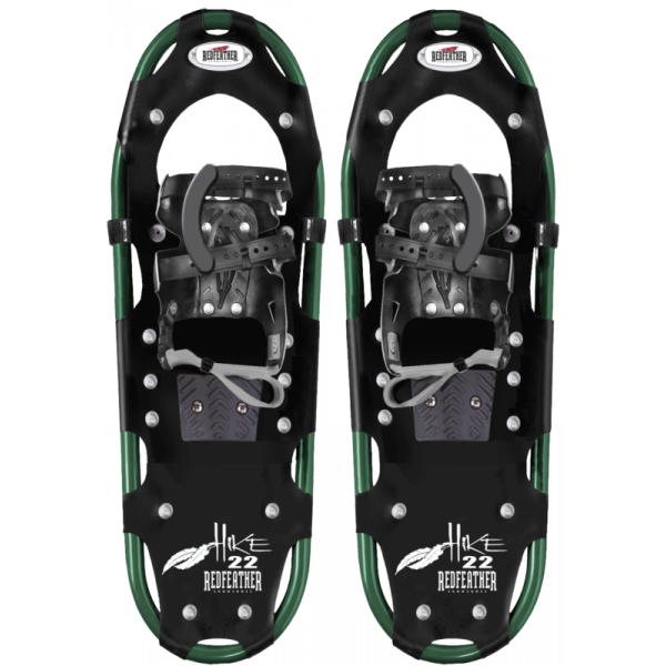 Redfeather Womens Hike Snowshoe