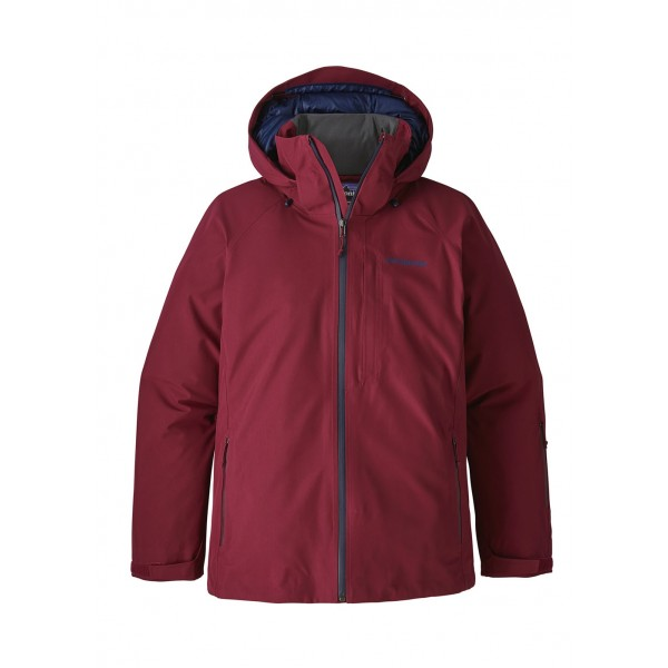 Patagonia Womens Insulated Powder Bowl Jacket - WinterWomen.com
