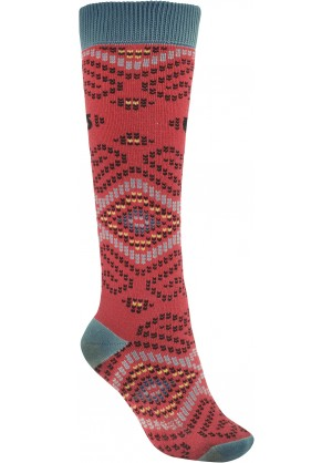 Burton Women's Party Sock - WinterWomen.com