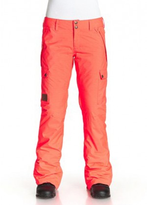 DC Womens Recruit Pant