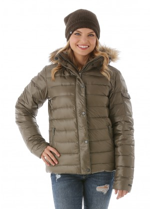 Marmot Womens Hailey Jacket - WinterWomen.com