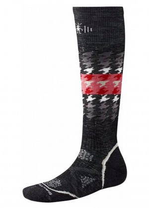 Smartwool Womens PhD Snowboard Medium Sock