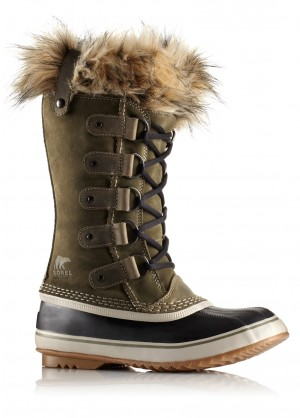 Sorel Womens Joan of Arctic