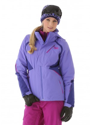 The North Face Womens Kira Triclimate 3-in-1 Jacket