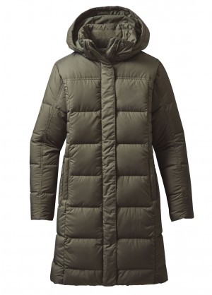 Patagonia Womens Down With It Parka - WinterWomen.com
