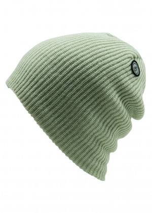 Volcom Womens Power Premium Beanie - WinterWomen.com