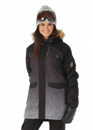 Women's Ceremony Insulated Jacket