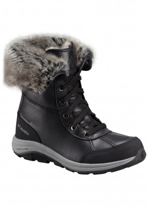 Columbia Womens Bangor Omni-Heat Boot - WinterWomen.com