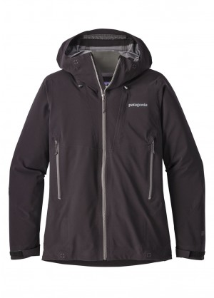 Patagonia Womens Galvanized Jacket - WinterWomen.com