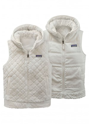 Patagonia Womens Los Gatos Hooded Vest - WinterWomen.come
