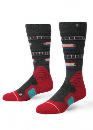 Stance Womens Bridgeport Socks - WinterWomen.com