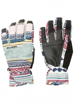Women's Kera Gloves