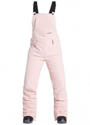 Billabon Womens Riva Insulated Bib Pant - WinterWomen.com