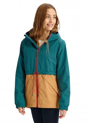 Burton Womens Narraway Jacket - WinterWomen.com