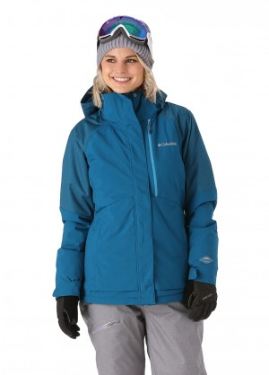 Columbia Womens Wildside Jacket - WinterWomen.com