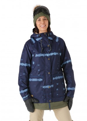 DC Womens Riji Jacket - WinterWomen.com
