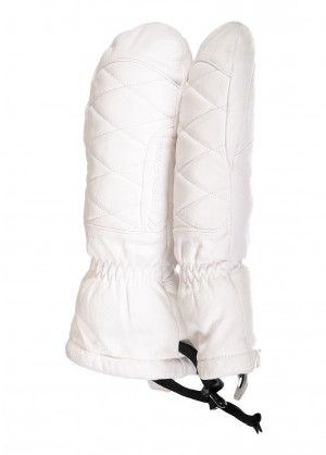 Obermeyer Womens Down Mitten - WinterWomen.com
