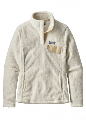 Patagonia Womens Re-Tool Snap-T Pullover - WinterWomen.com