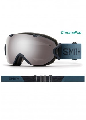 Smith Womens I/OS Goggle - WinterWomen.com