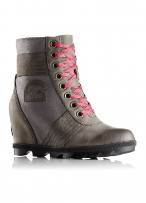 Women's Lexie Wedge Boot