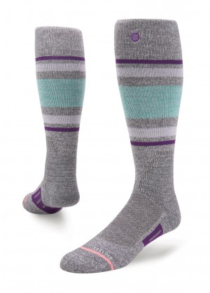 Stance Women's Outposts Snow Sock - WinterKids.com