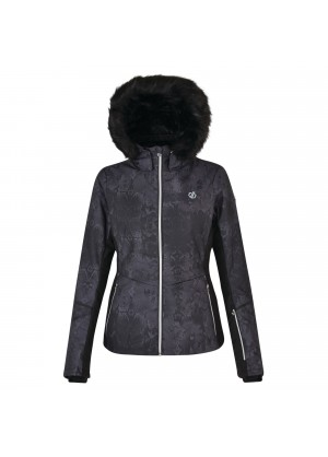 Dare 2B Women's Iceglaze Jacket - WinterWomen.com