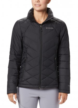 Columbia Womens Heavenly Jacket - WinterWomen.com