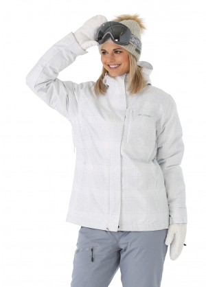 Columbia Womens Whirlibird IV Interchange Jacket - WinterWomen.com