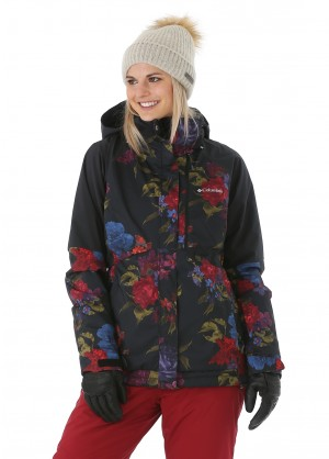 Columbia Womens Wildside Jacket - WinterWomen.comColumbia Womens Wildside Jacket - WinterWomen.com
